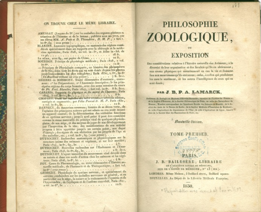 <p>Image of title page and facing page.</p>