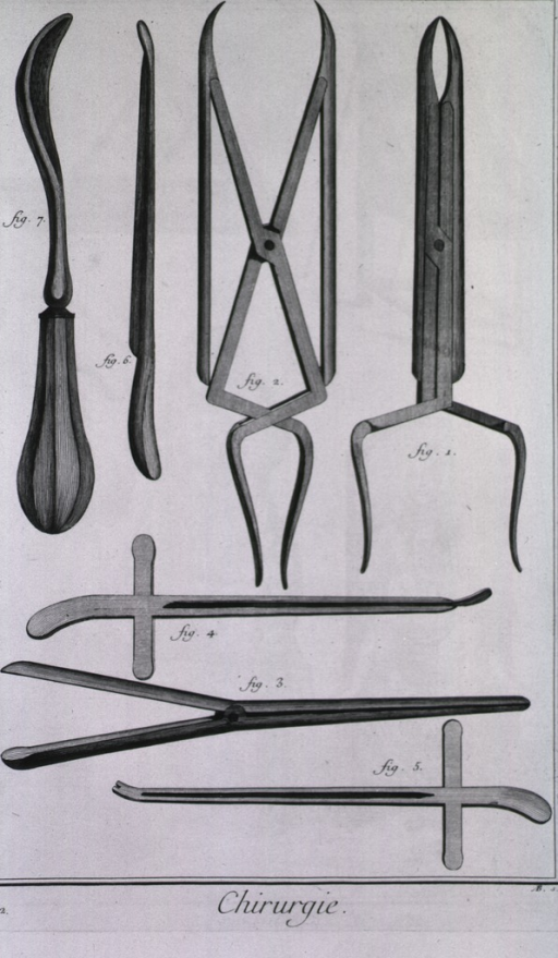 <p>Dilators, conductors, and scapers used to perform a cystotomy.</p>