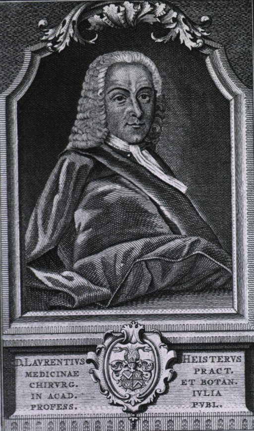 <p>Half-length, right pose, full face; in frame with coat-of-arms.</p>