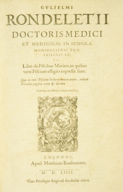 <p>Title page includes woodcut printer's device.</p>