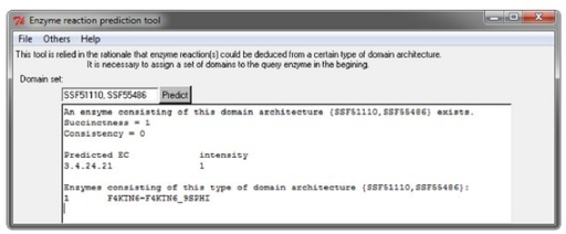 Message of the failure case for the domain architecture {SSF54211, SSF54236}.