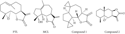 Structures of natural SLs and synthetic derivatives.