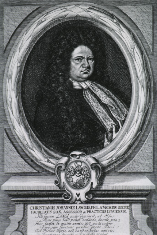 <p>Head and shoulders, right pose; in oval on pedestal; showing coat-of-arms.</p>