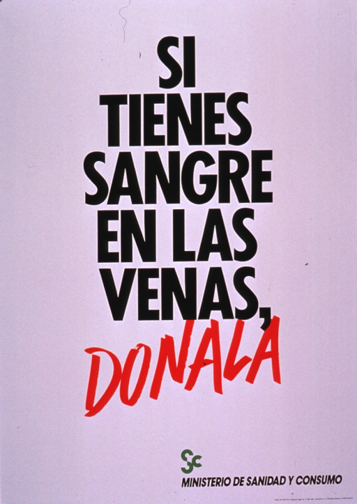 <p>Predominantly white poster with black and red lettering.  Title dominates poster, which is all text except for the publisher's logo.  Logo is an arrangement of semi-circles to create a stylized &quot;SC.&quot;  Publisher information in lower right corner.</p>