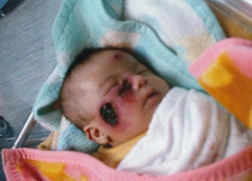 Не спешите расстраиваться, если во сне увидели мертвого ребенка.
