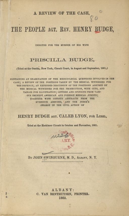 <p>Image of pamphlet title page.</p>