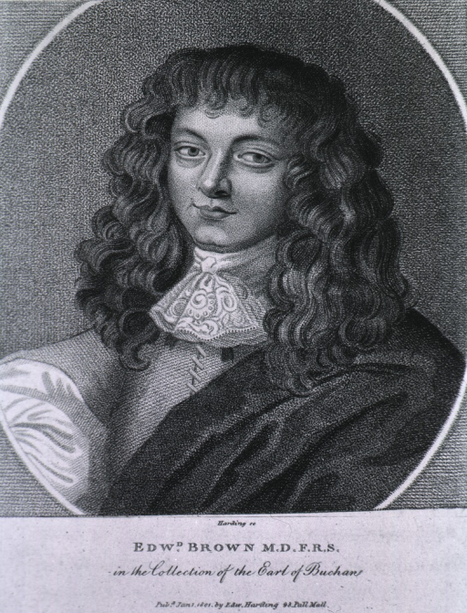 <p>Head and shoulders, left pose, long curls.</p>