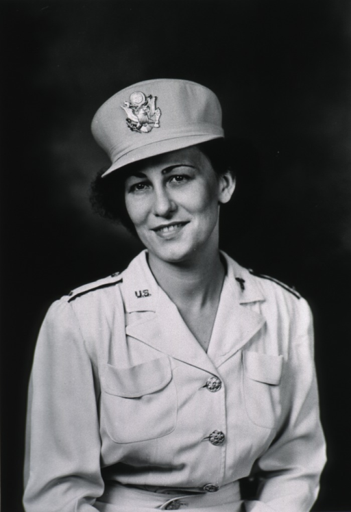 <p>Half-length, full face; wearing white uniform and cap.</p>