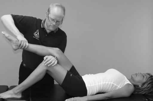Quadriceps femoris MMT. | Open-i