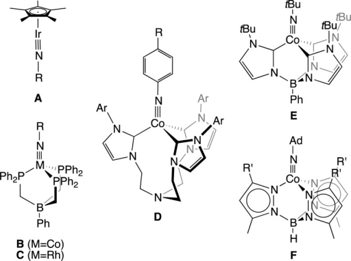 Pseudotetrahedralgroup 9 imido complexes with low-spin ground states.16