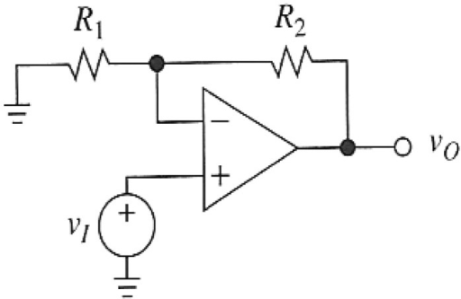 Summing amplifier used as the primary conditioning circuit.