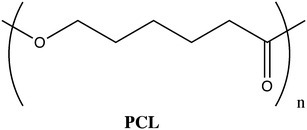 Structure of poly(ε-caprolactone)