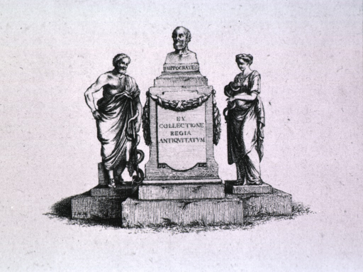 <p>Monument; J.W.M. inscribed on base.</p>