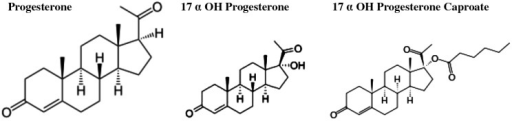 Progesterone and Progestagens
