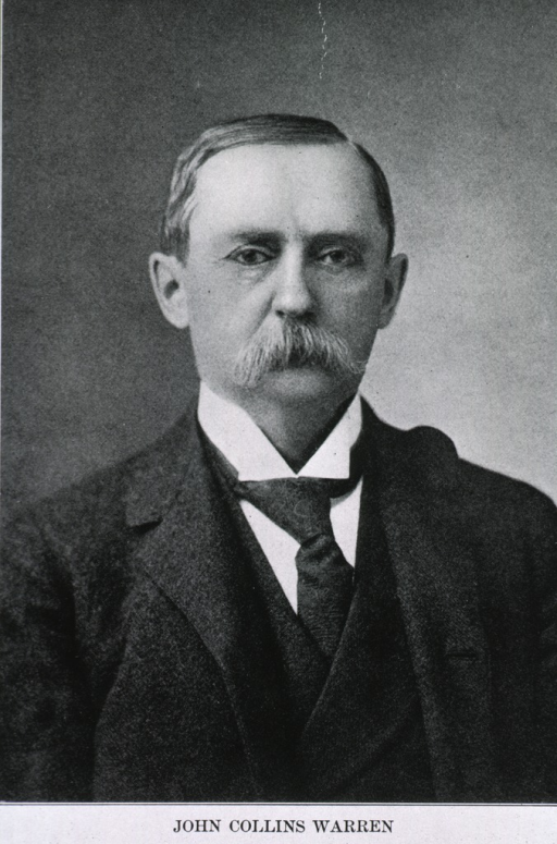 <p>Head and shoulders, full face.  Wearing moustache.</p>