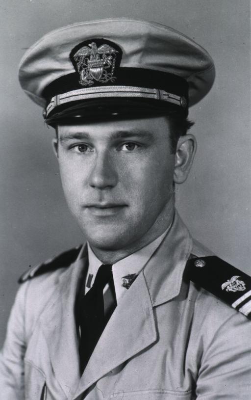 <p>Head and shoulders, full face, wearing USPHS uniform and cap with insignia.</p>