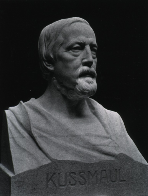 <p>Head and shoulders, right pose; in stone.</p>