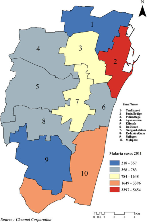 Zone wise malaria positive cases in chennai 2011 open i zone wise malaria positive cases in chennai 2011 gumiabroncs Images