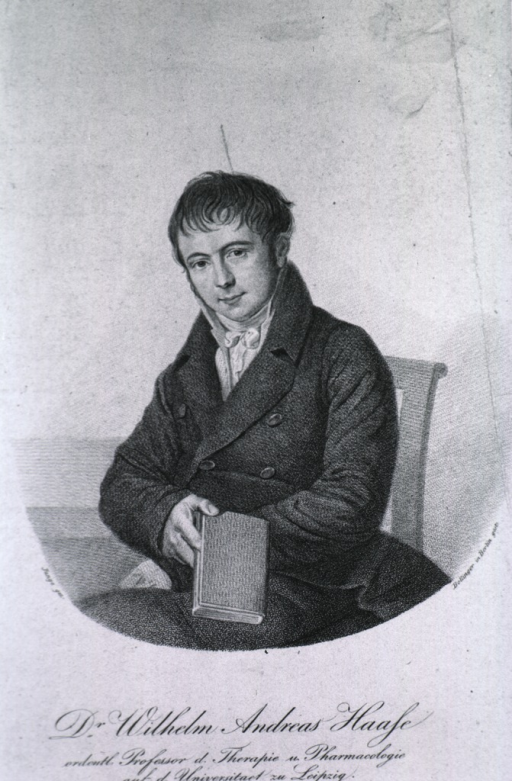 <p>Half-length, left pose, seated, full face; holding book.</p>