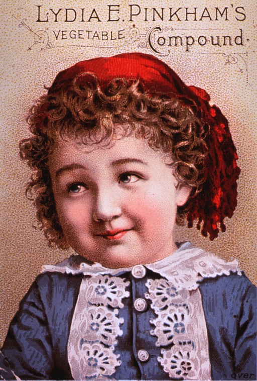 <p>Visual motif:  Child, head and shoulders, full face.</p>