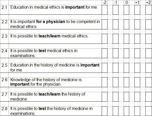 Questions regarding medical ethics and the history of m open i questions regarding medical ethics and the history of medicine for assessment by the students using altavistaventures Choice Image