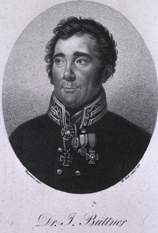 <p>Head and shoulders, wearing uniform.</p>