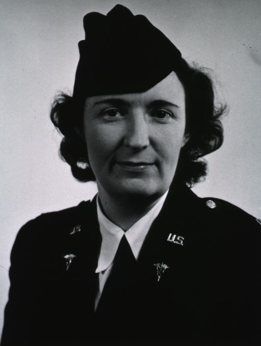 <p>Head and shoulders, full face; wearing uniform and cap.</p>