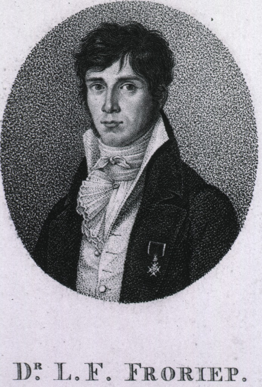 <p>Head and shoulders, left pose, full face, showing medal on lapel.</p>