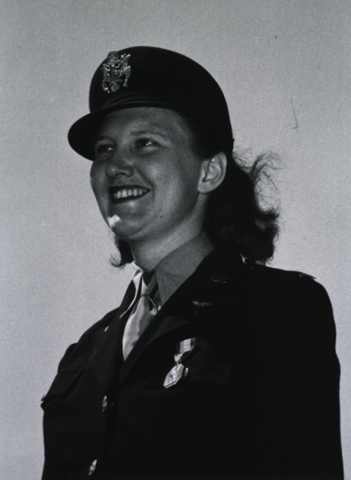 <p>Head and shoulders, left pose; wearing uniform and cap.</p>
