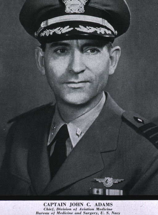 <p>Head and shoulders, full face, uniform, left pose.</p>