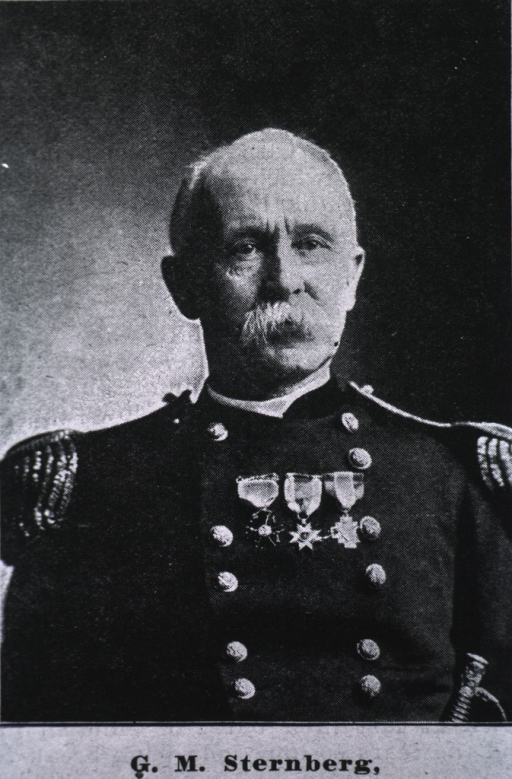 <p>Head and shoulders, full face.  In dress uniform.</p>