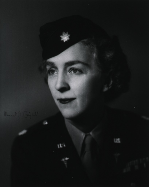 <p>Head and shoulders, full face, wearing uniform and cap.</p>