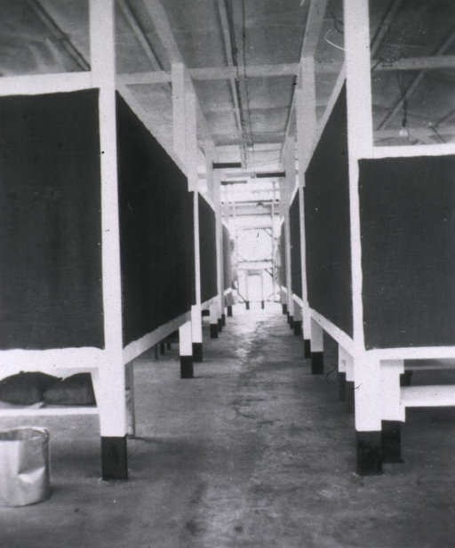 <p>Interior view of the dental clinic.</p>
