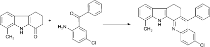 Synthesis of the title compound