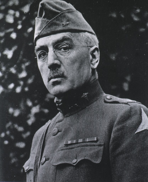 <p>Head and shoulders, face front, wearing uniform and cap.</p>