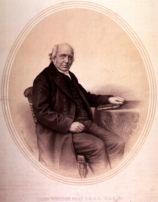 <p>Seated; right pose; hands showing.</p>
