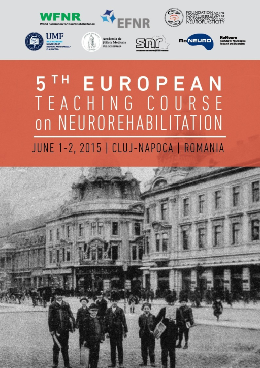 Poster announcing the 5th European Teaching Course on N | Open-i