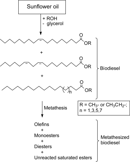 the olefin metathesis reaction applications in the pharmaceutical industry Metathesis, a recently developed synthetic chemical methodology, has widespread applications in industries in large- scale production of organic compounds, pharmaceutical products and polymeric materials.