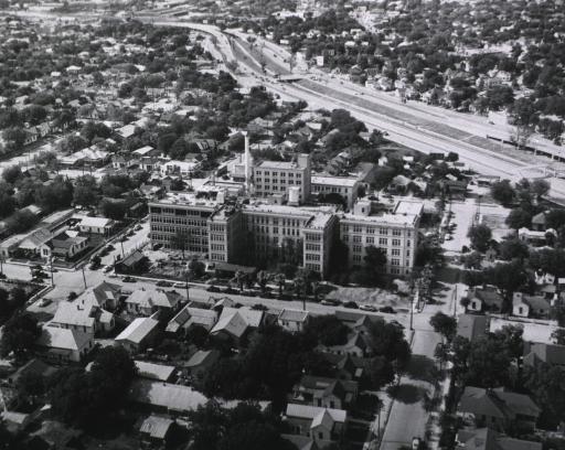 Robert B Green Memorial Hospital San Antonio Tx Ae