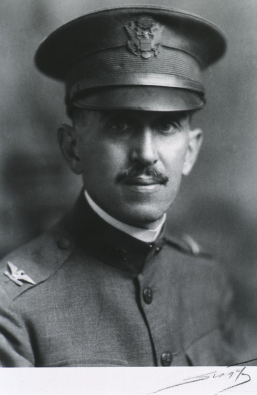 <p>Head and shoulders, right pose, full face; wearing uniform, Col. M.R.C. and cap.</p>