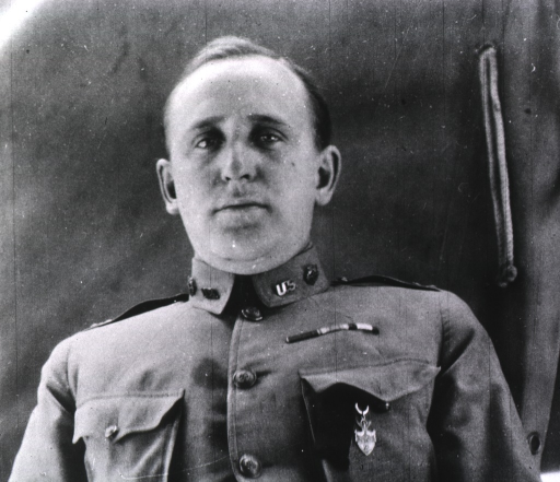 <p>Portrait of  P.A. Assistant Surgeon William C. Rucker, dressed in the uniform of the United States Public Health and Marine Hospital Service, during the San Francisco plague campaign.</p>