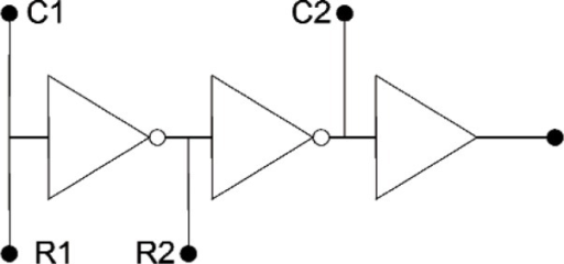 Pleasant Simplified Resistance To Frequency Converter Circuit Open I Wiring Database Gramgelartorg
