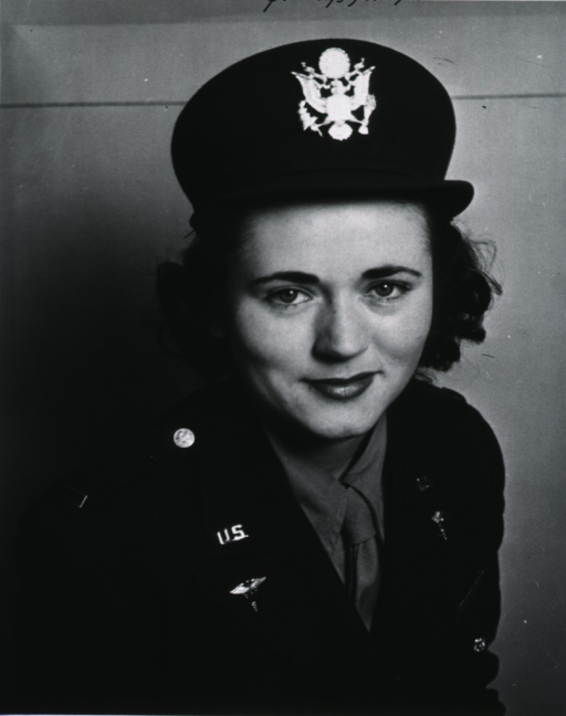 <p>Head and shoulders, right pose, full face; wearing uniform and cap.</p>