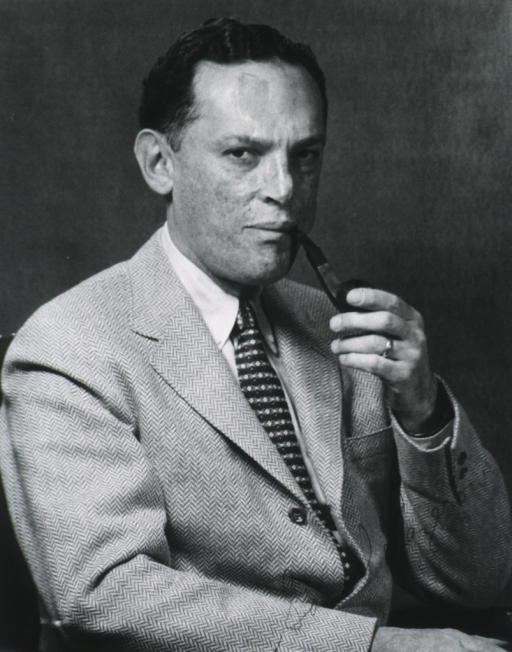<p>Half-length, seated, right pose, full face; smoking pipe.</p>