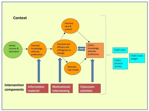 models of health for obesity intervention Us population model three interventions that reduce childhood obesity are the projected net savings to society in obesity-related health care.