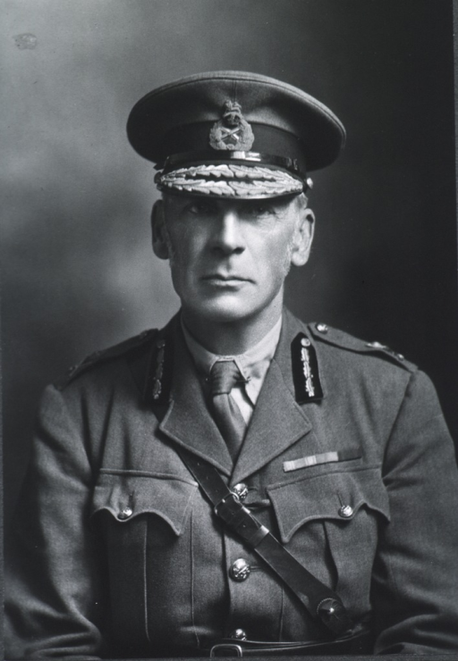 <p>Half length, front; uniform; cap.</p>