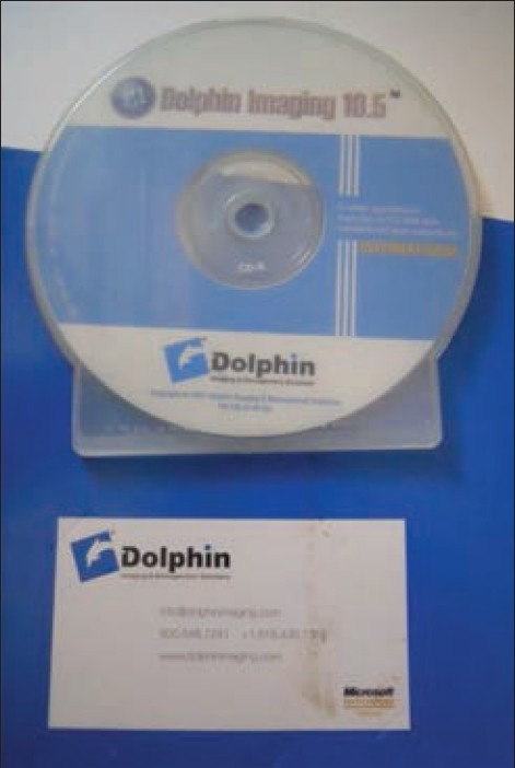 Dolphin software