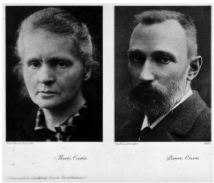 french physicist pierre curie s work Pierre curie was a french scientist and physicist, the precursor in the studies of radioactivity and the one who discovered piezoelectricity he was born in paris on may 15, 1859 he was born in paris on may 15, 1859.