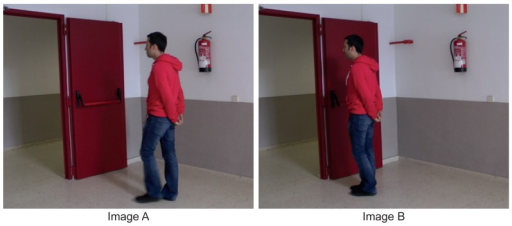 Images used to evaluate the effectiveness of TSLAB.